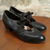 1 chaussures flamenco