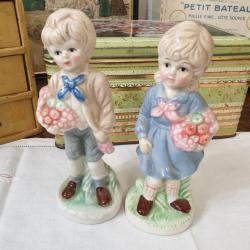 Statuettes Enfants