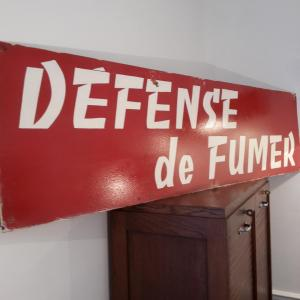1 defense fumer