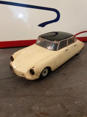 DS 19 Citroën