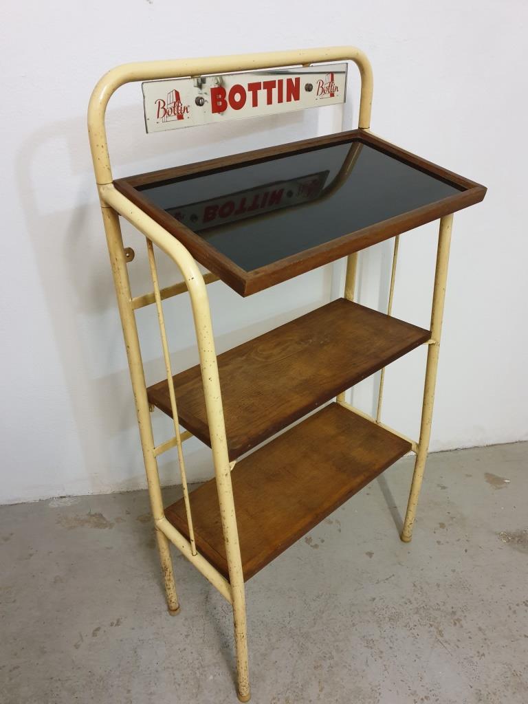 1 etagere bottin
