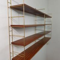1 etagere string double