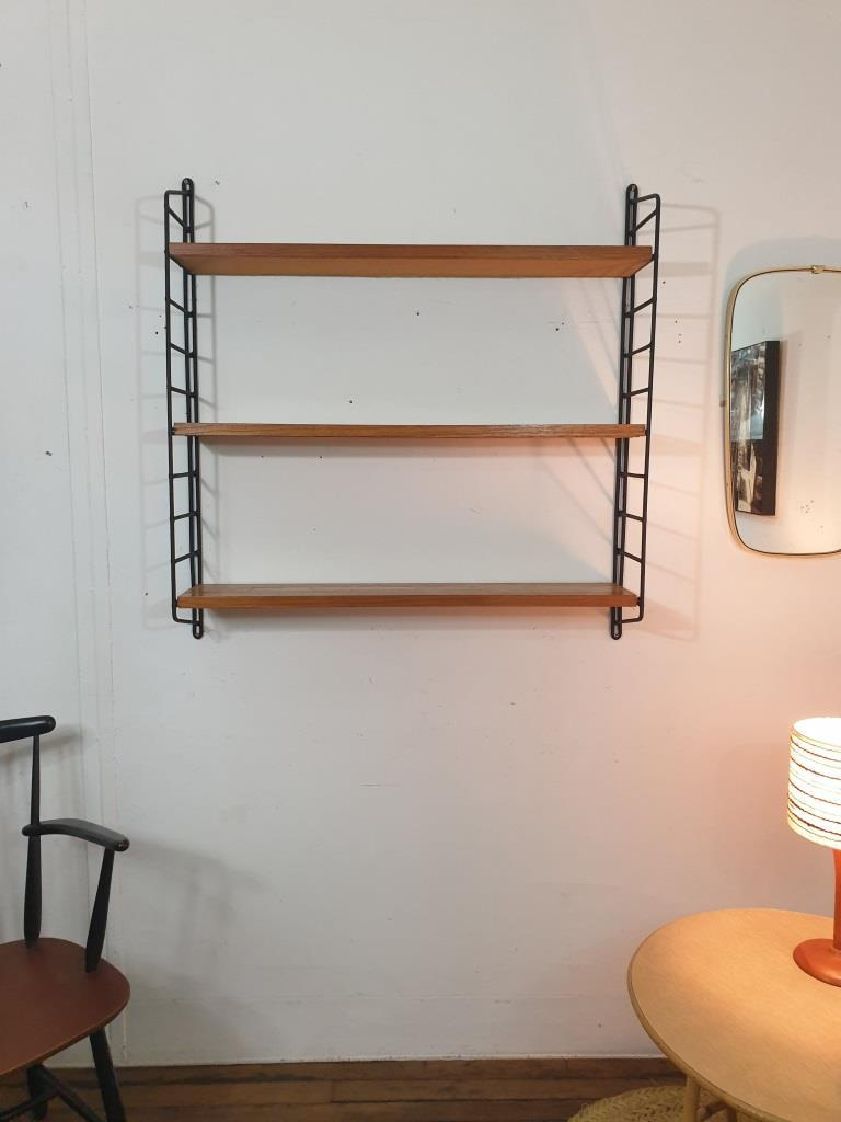 1 etagere string