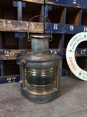 1 fanal lampe de bateau 2