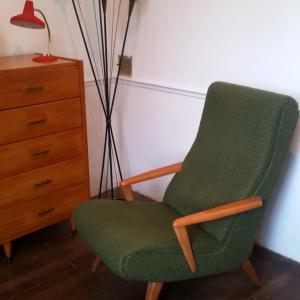 1 fauteuil 50