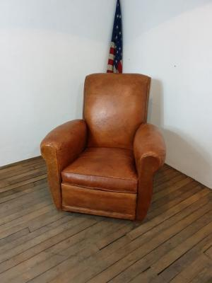 1 fauteuil club