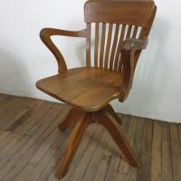 1 fauteuil de banquier 1