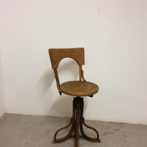 1 fauteuil de coiffeur