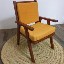 1 fauteuil enfant artisanal 1