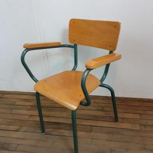 1 fauteuil mulcca
