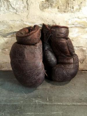 1 gants de boxe 1