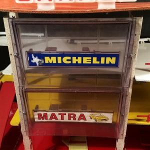 1 garage france jouet