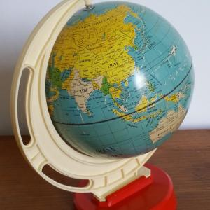 1 globe avions