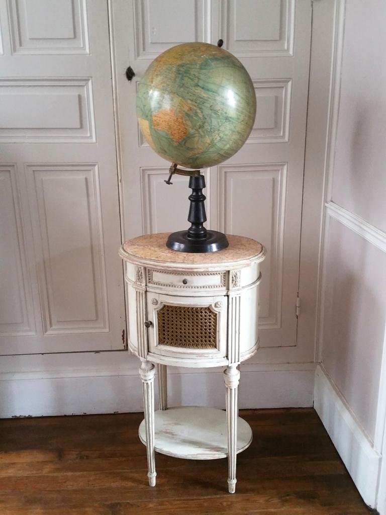 1 globe forest napoleon 3