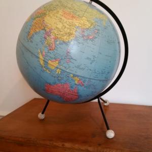 1 globe taride 2