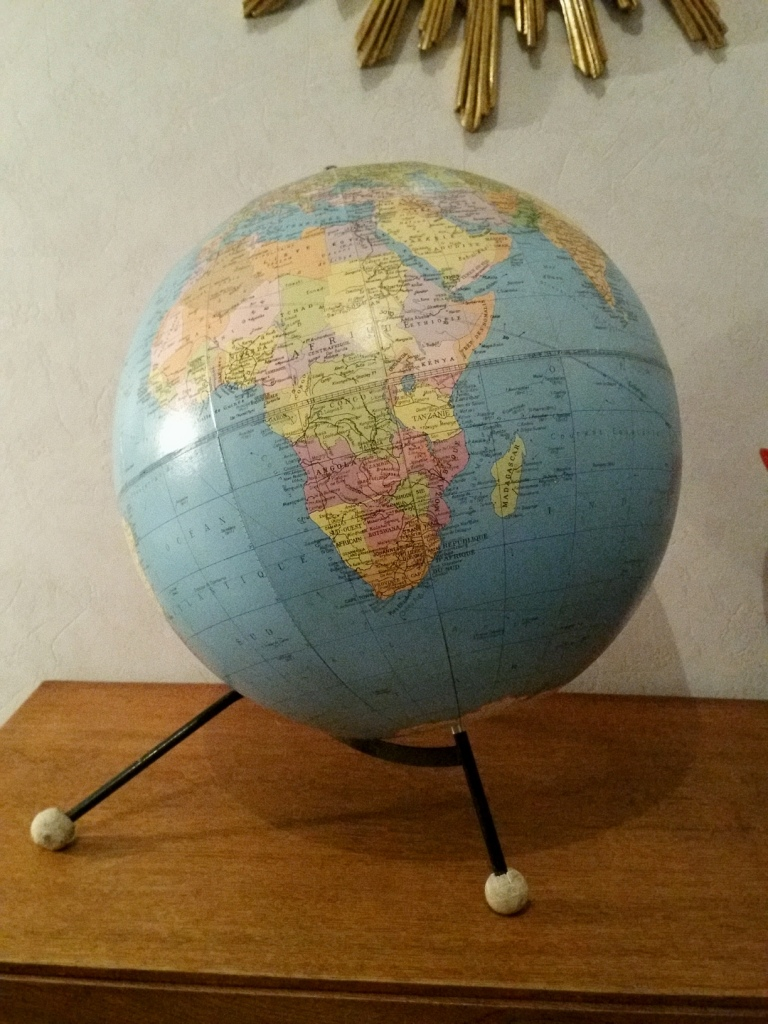 1 globe taride