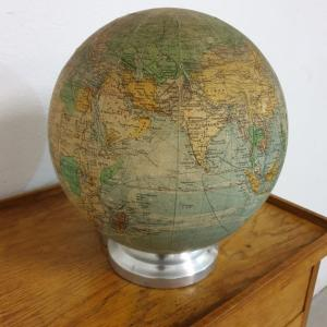 1 globe terrestre lumineux perrina 2