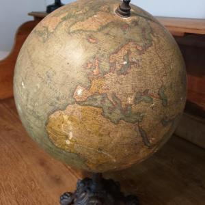 1 globe terrestre napoleon 4