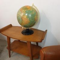 1 globe terrestre rath