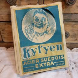 Lames de rasoir Kit ' Yen