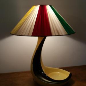 1 lampe 50 s
