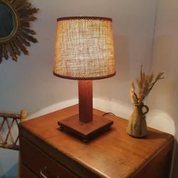 Lampe 40s