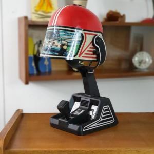 1 lampe casque fase
