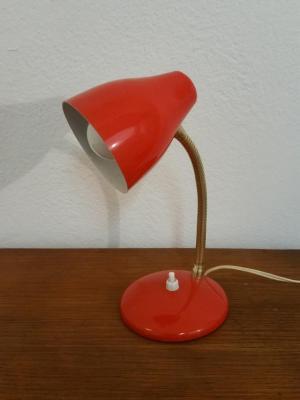 1 lampe cocotte rouge 1