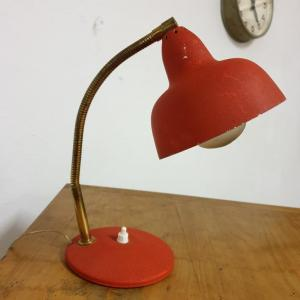 1 lampe cocotte rouge 2