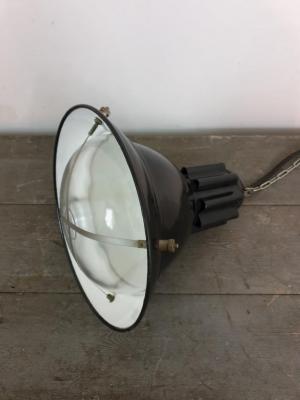 1 lampe d atelier industriel 2