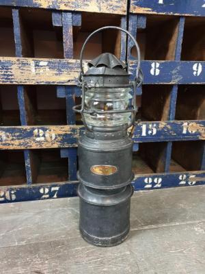 1 lampe de bateau fanal 3