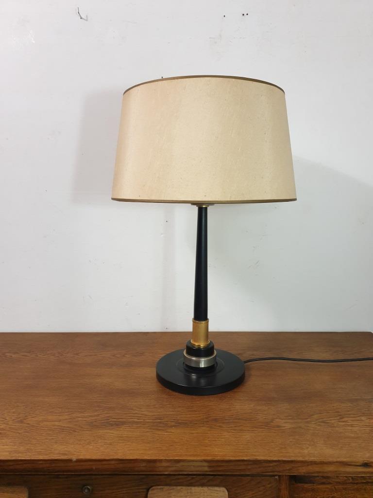 1 lampe de bureau arlus