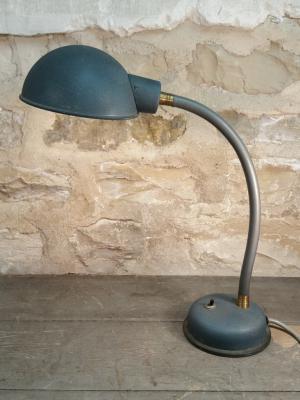 Lampe ADHER 1950