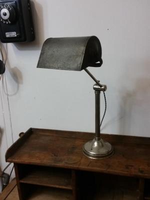Lampe de bureau MONIX