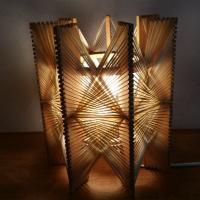 1 lampe fil