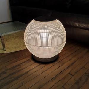 1 lampe holophane