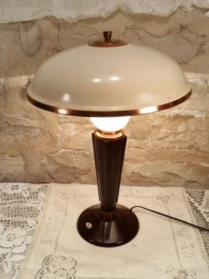 Lampe JUMO 320