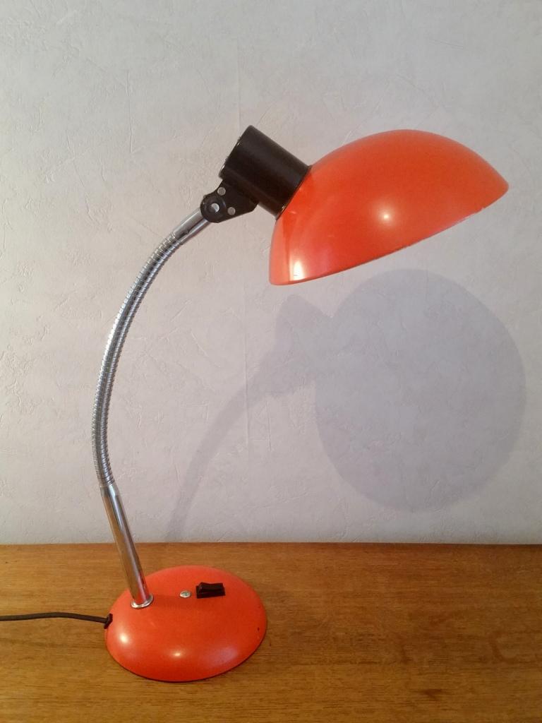 1 lampe sarlam
