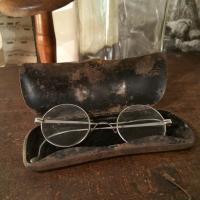 1 lunettes