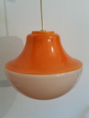 1 lustre orange