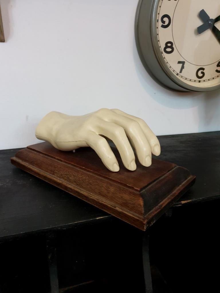 1 main d etude medecine