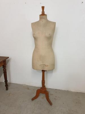 Mannequin Stockman Siegel