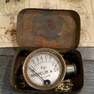 1 manometre michelin