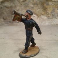 1 marin au clairon