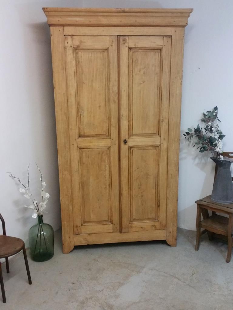 1 meuble 2 portes