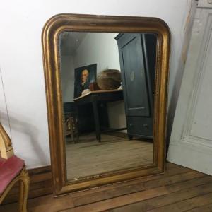 1 miroir dore 2