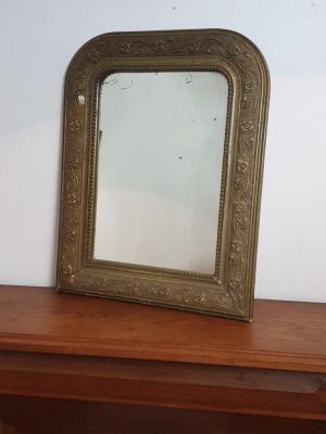 1 miroir louis philippe 4