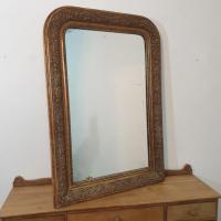 1 miroir louis philippe 7