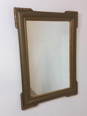 1 miroir louis xvi