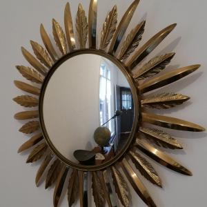 1 miroir soleil